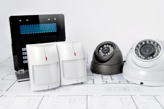 Installation vidéo surveillance Fréjus